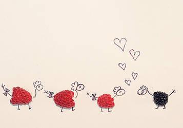 Love has no limits by BigGirlsDoNotCry