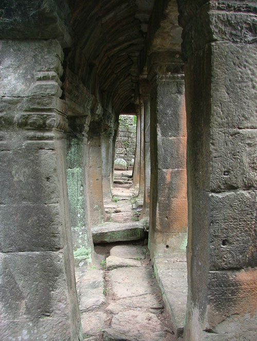 Beautiful Pillars By Dragontreasureart On Deviantart