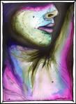 Dream In Colour Portrait 2