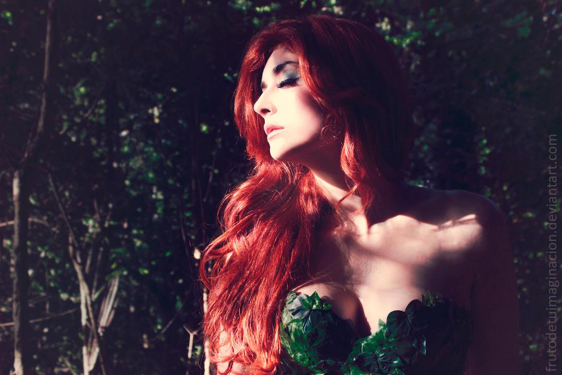 Poison Ivy 4 by Frutodetuimaginacion