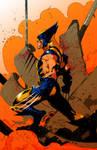 Wolverine Colors- Benjamin- Egli- Dampier