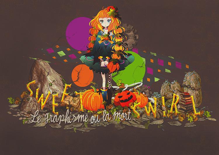 Galerie d'un escargot tout rose  Halloween_town_by_misatographisme-d9b2u1n