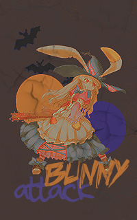 Galerie d'un escargot tout rose  Bunny_attack_v1_by_misatographisme-d9mfko4