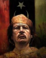 Libya by AngrychasingBear