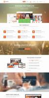 Frexy | Multi-purposes responsive template