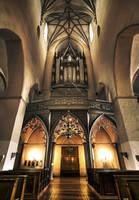 Church by myst111