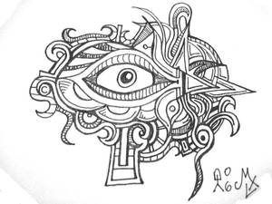 Tattoo_Eye