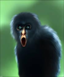 Monkey'ing Around
