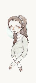 elizabeth portrait commission by mutsy