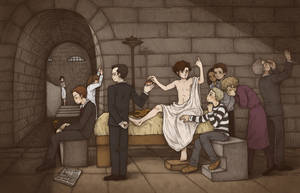 The Death of Sherlock