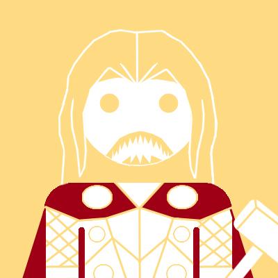 Durarara avatar- Thor by BittersweetHorizon