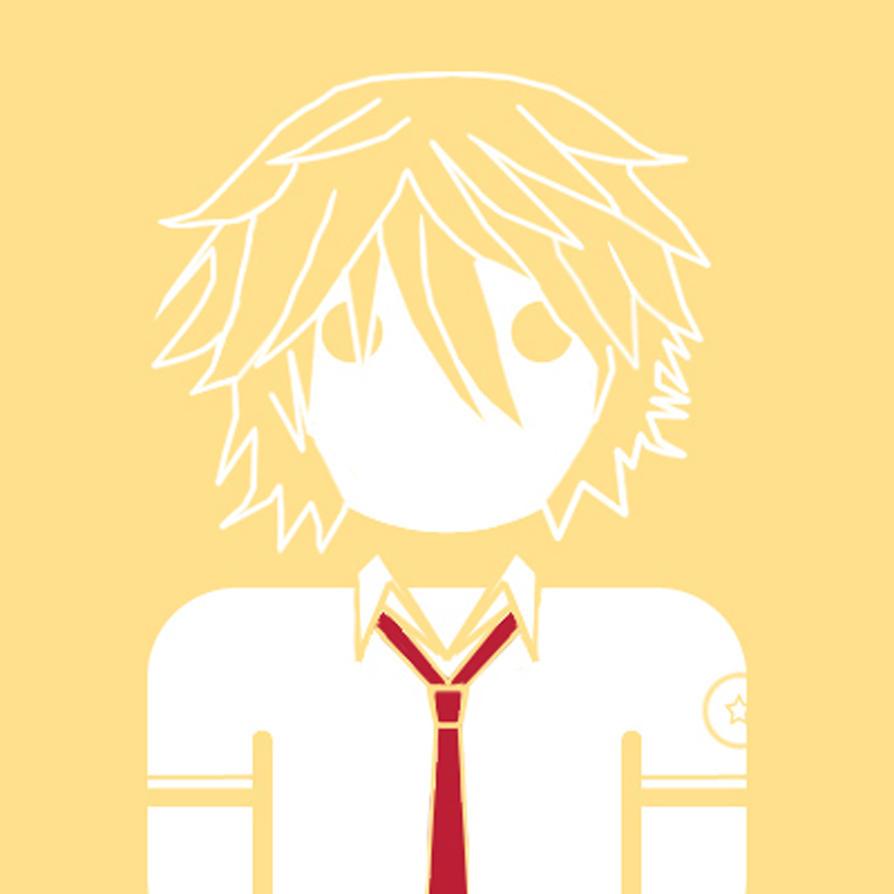 durarara avatar ryunosuke miyaji by bittersweethorizon on