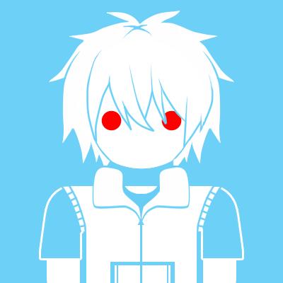 Durarara avatar- Hibiya by BittersweetHorizon
