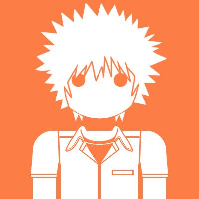 Durarara avatar- Kamijou Touma by BittersweetHorizon