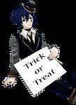 Kaito- Trick or Treat