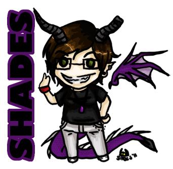 Shades Chibi by ShadesSagacious
