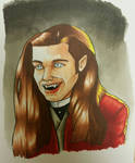 Louis (Interview with the Vampire) by justjoshin74