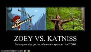 Total Drama Hunger Games