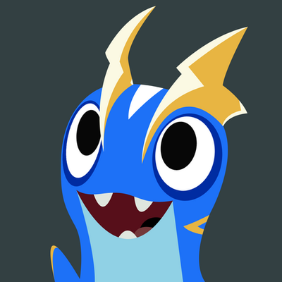 Slugterra: Joules Icon (Vector) by SrMario on DeviantArt