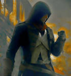 Assassin's Creed Unity-Dignity by TheRenegade01