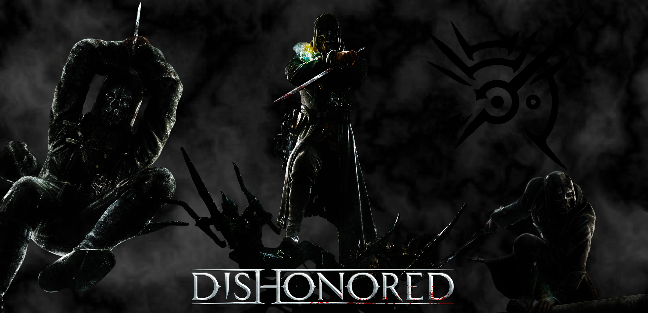 best Dishonored images on Pinterest