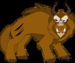 Beast by thecheri