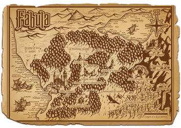 Map of Fabula