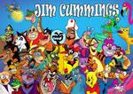 Jim Cummings tribute