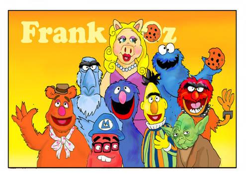 Frank Oz  Tribute