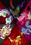 King Sombra: Master of Nightmares