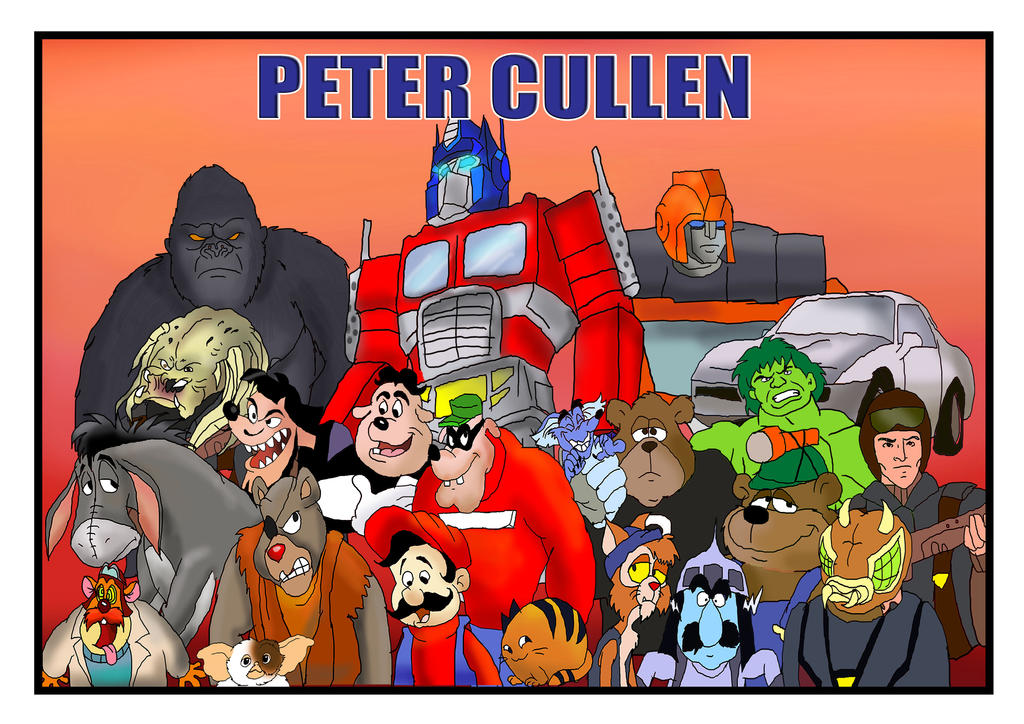 peter cullen and sonpeter cullen voice, peter cullen voice actor, peter cullen optimus prime voice, peter cullen trust, peter cullen as optimus prime, peter cullen eeyore, peter cullen, peter cullen interview, peter cullen and son, peter cullen transformers, peter cullen and frank welker, peter cullen youtube, peter cullen predator voice, peter cullen optimus, peter cullen predator, peter cullen wikipedia, peter cullen predator sounds, peter cullen microsoft, peter cullen net worth, peter cullen imdb