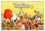 Mel Blanc, Man of a thousand voices