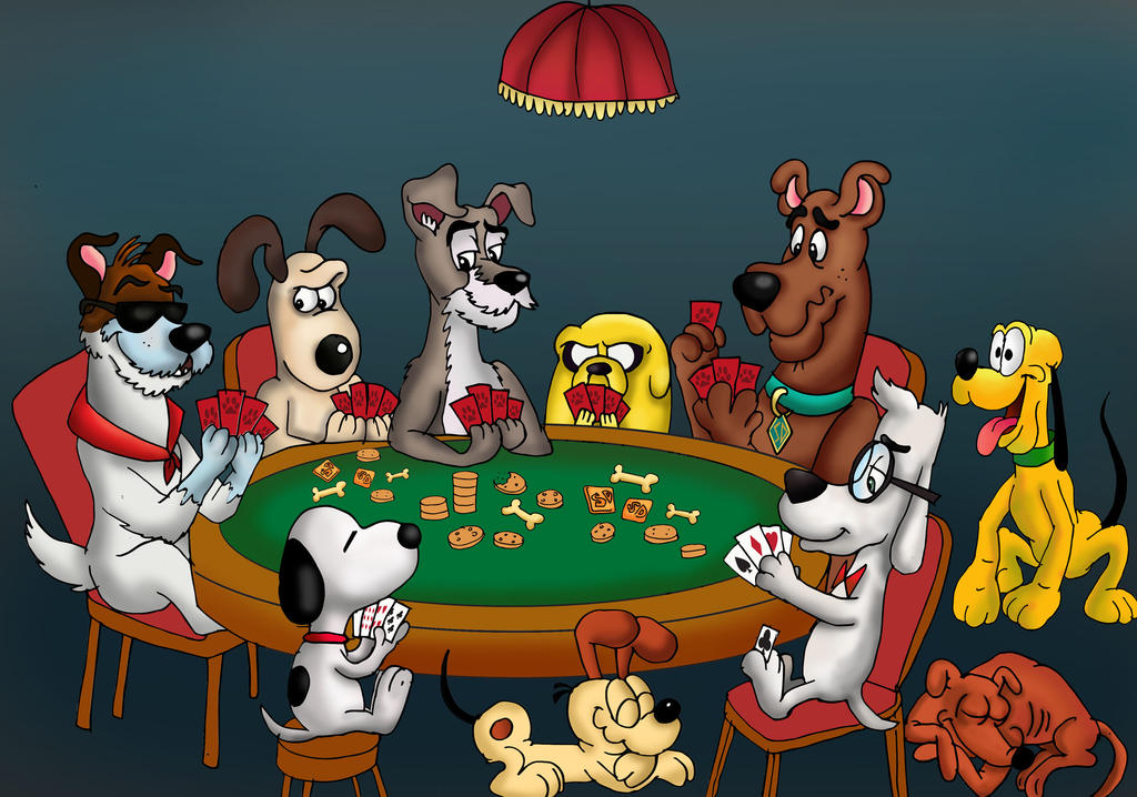Fanfiction strip poker