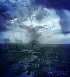 Almost Dead by starlight2infinity