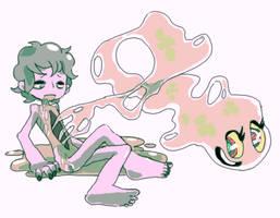 gross by anxiolytics