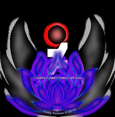 Jacoren's Symbol by ladyvalmar