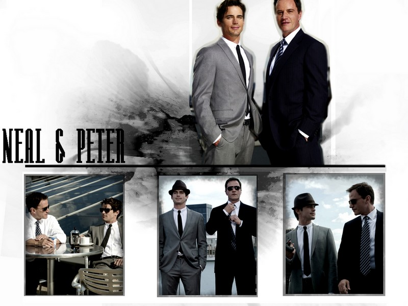 neal caffrey and peter burke relationship help