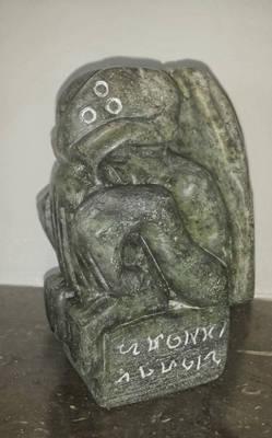 Eldritch Cthulhu Idol IV