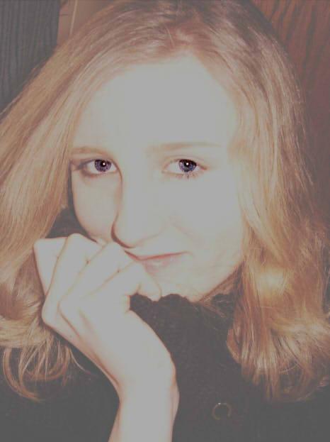 Arielle14's Profile Picture