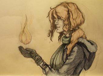 Anya by Appledore