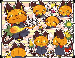Pumpkit