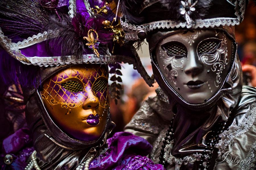 Carnaval Venitien Annecy 2011 by Idilynn