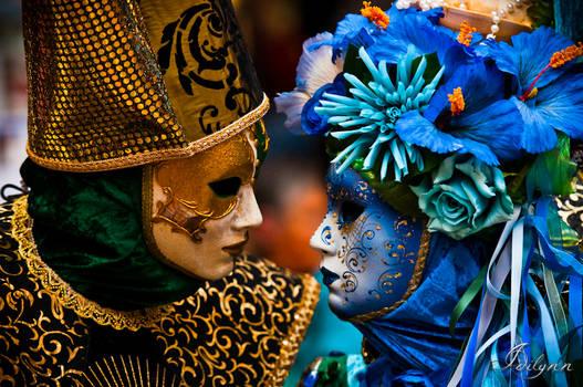 Carnaval Venitien Annecy 2011