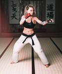 Intro: Mizuki Yamagashi.