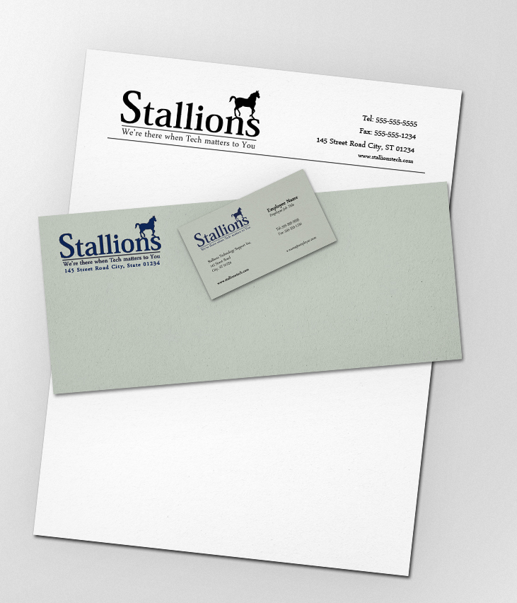 Stallions Design Package by b-a88