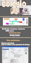 tutorial 2 font