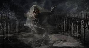Shaman's Ghost