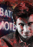 Movie Maniacs - Norman Bates
