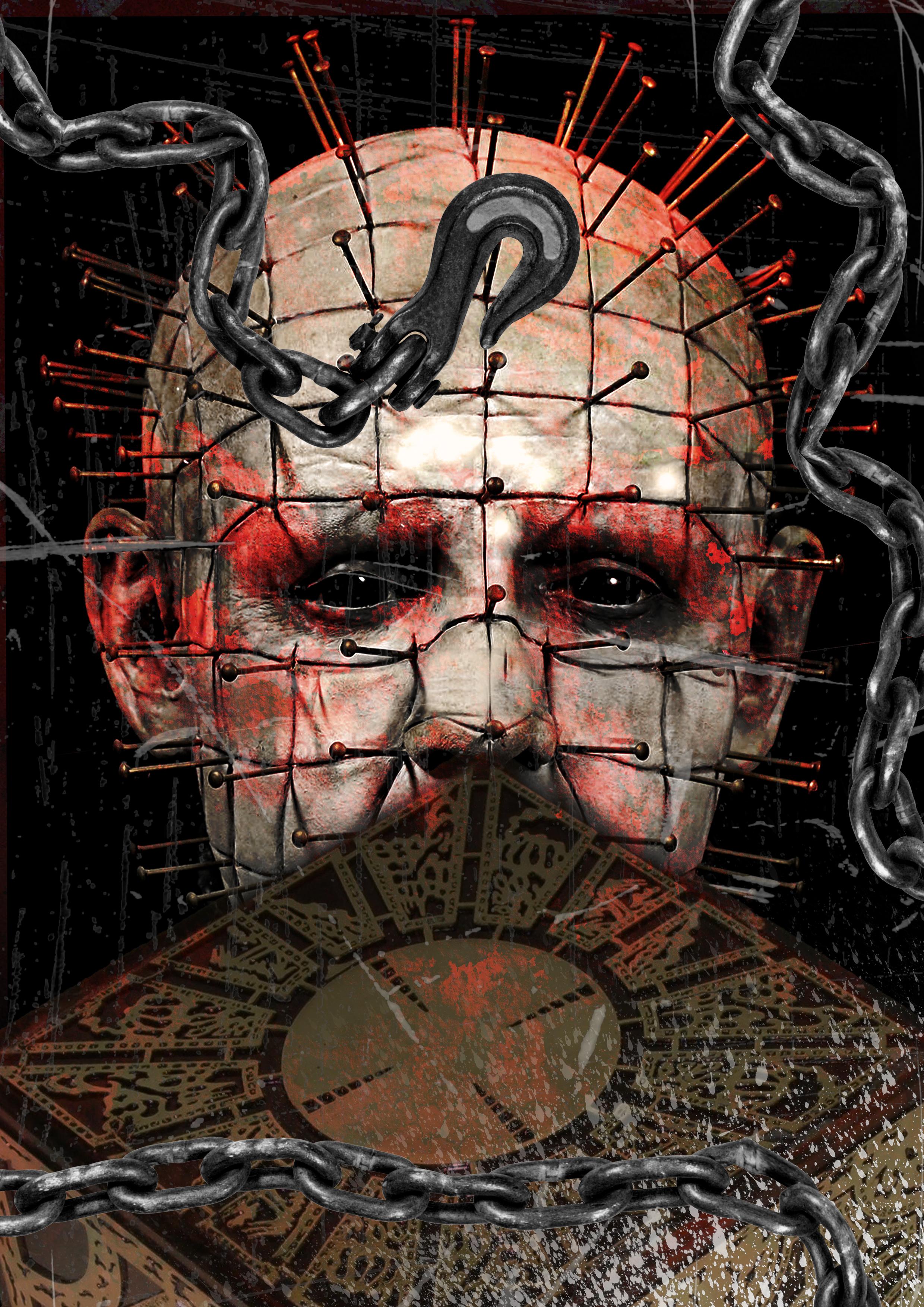 Movie Maniacs - Pinhead