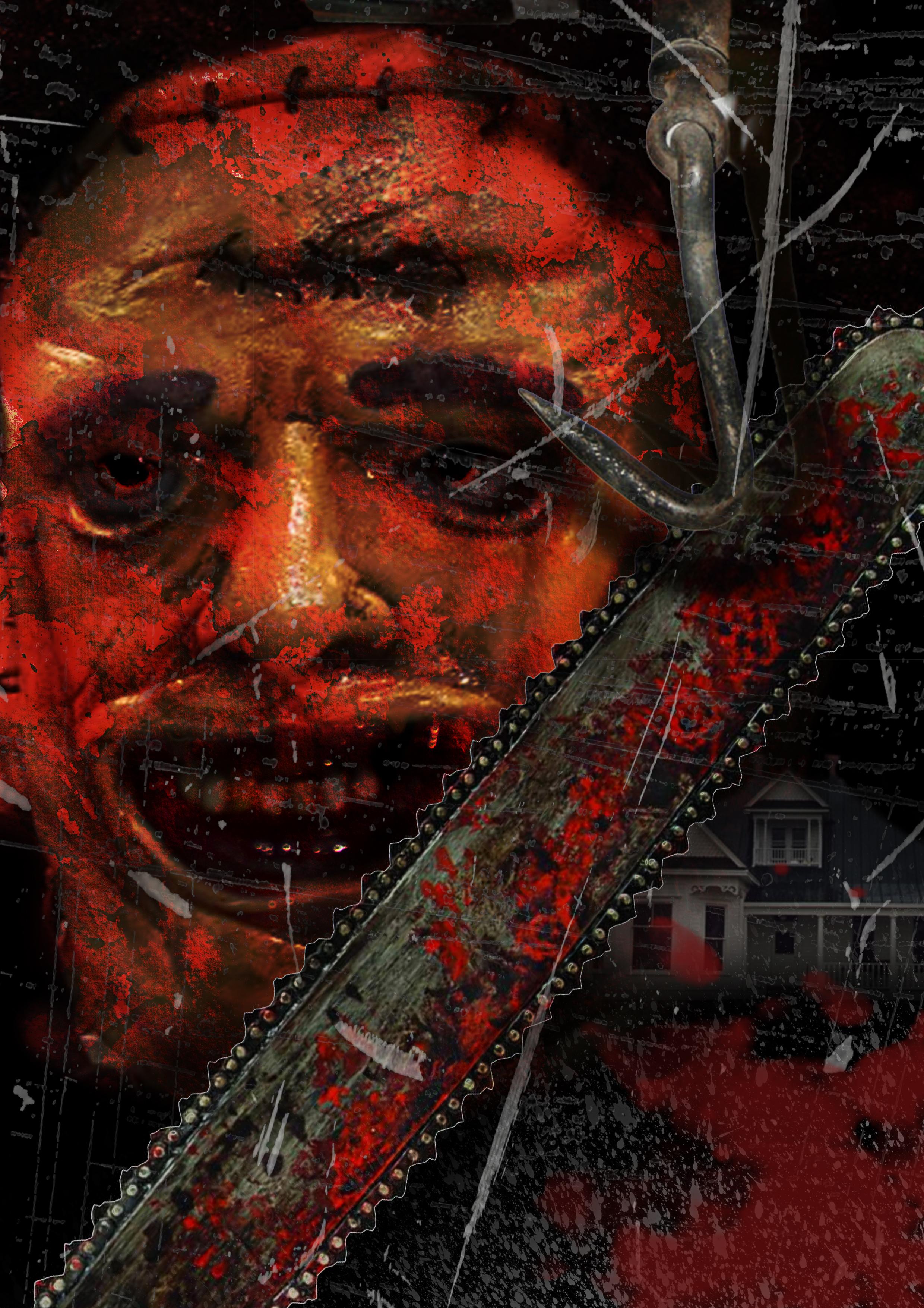 Movie Maniacs - Leatherface